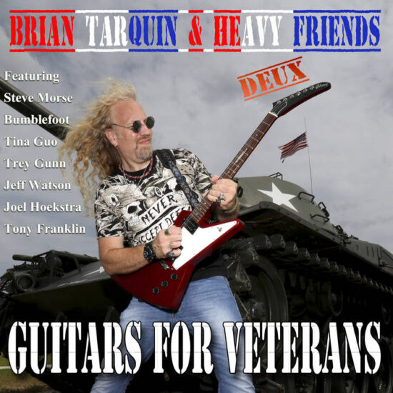 Guitars For Veterans